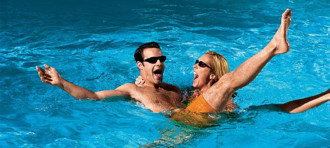 bikini zelfvertrouwen vakantie