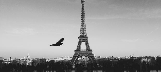 Singles willen naar Parijs
