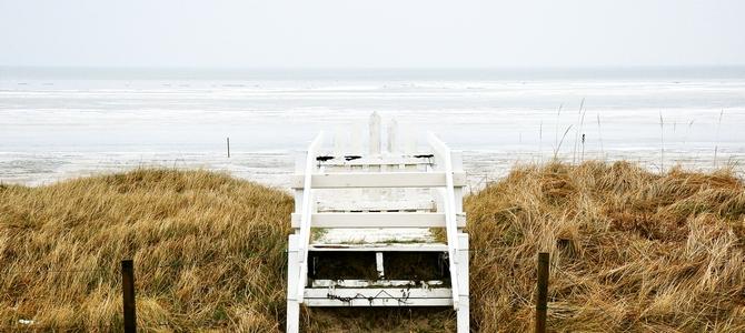 Hotel aan de kust