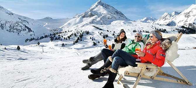 wintersport winterzon