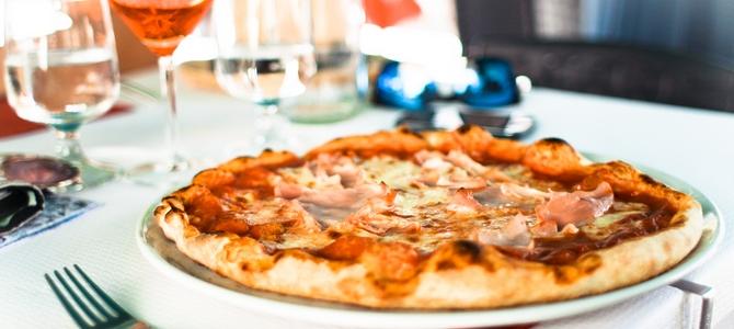 pizza werelderfgoed