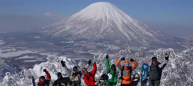 bijzondere wintersport