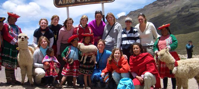 670-300- vrouwen reizen