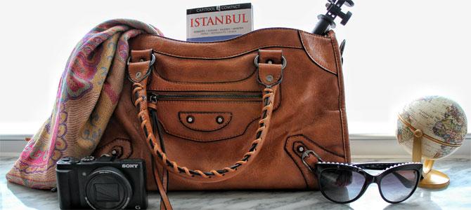 meer inpakken handbagage