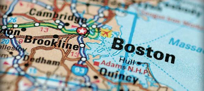 tips boston reizen