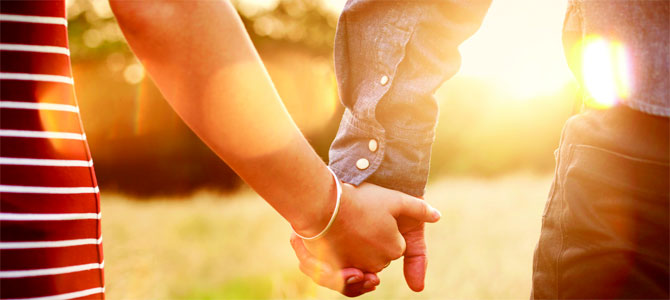 zomerflirt of relatiemateriaal