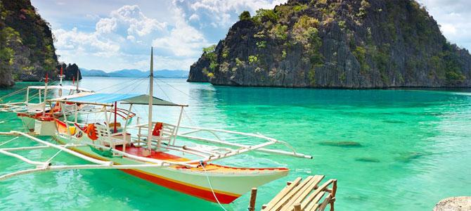 singlevakantie filipijnen