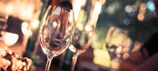 glas rode wijn prijs