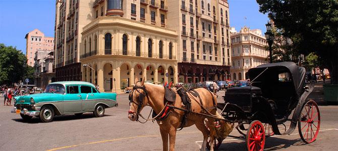 waarom cuba vakantie