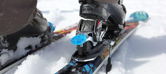 ski vakantie winter