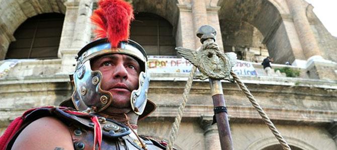 verbod op gladiatoren rome