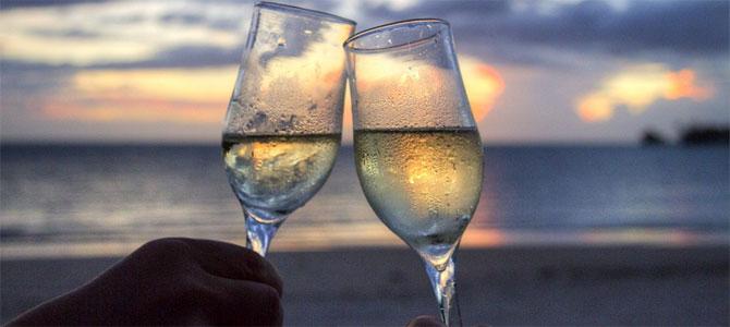 romantiek verliefd valentijn reizen