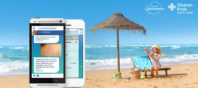app de vakantiedoktor