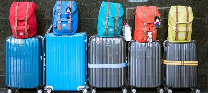 welke koffer kiezen vakantie