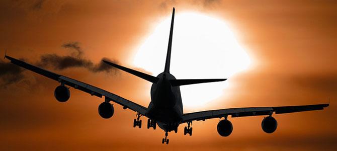 beste plek vliegtuig