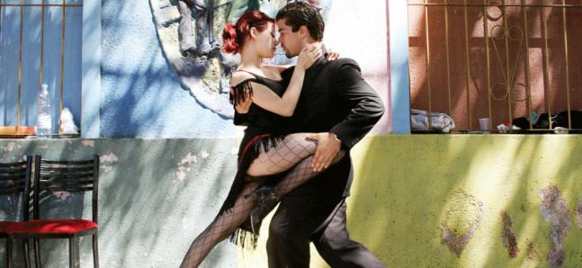 tango vakantie buenos aires