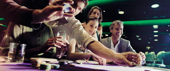 casino op vakantie