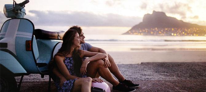 taal vakantie liefde