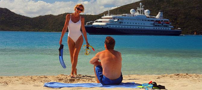 cruise vakantie singles