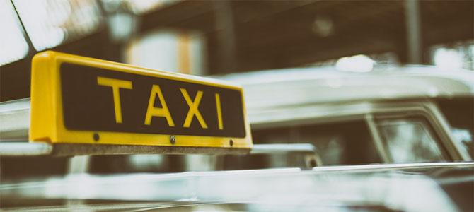 kosten taxi openbaar vervoer