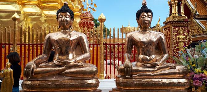 Rondreizen tips Thailand