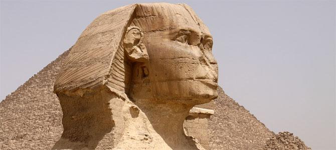 Egypte vakantie visum