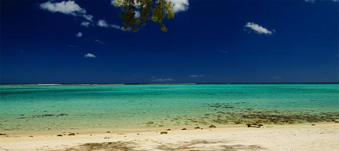 Mauritius groepsreizen