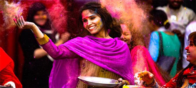 Festivals India