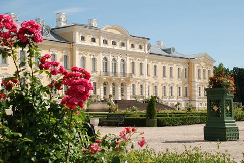 11 daagse singlereis Baltische Staten Compleet