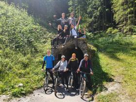 Avontuurlijke singlereis Slovenië