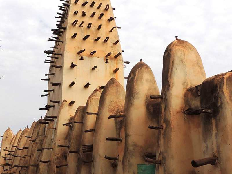 Burkina Faso   Bijzondere rondreis in gastvrij West-Afrika