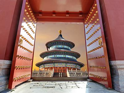 Groepsreis China 'on a Shoestring'; Alles wat beweegt kun je eten met stokjes