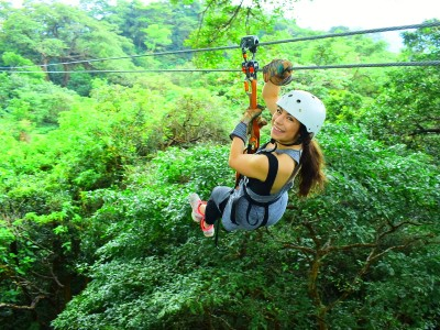 Groepsreis Costa Rica: Natuur & Strand; Gifkikkers, luiaards en de Christushagedis