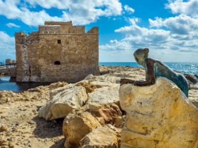 Groepsreis Cyprus - 8 dagen; Het land van Aphrodite