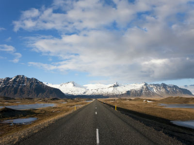 Groepsreis IJsland - 8 dagen; Het land van vuur en ijs