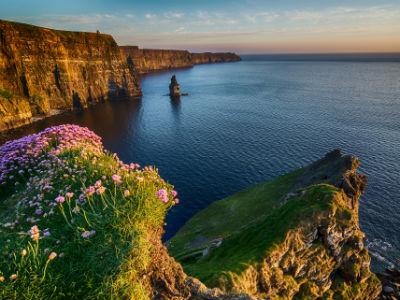 Groepsreis Ierland; Het echte Ierland