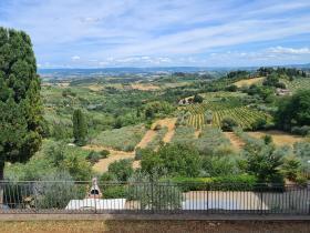 Groepsreis Italië Toscane