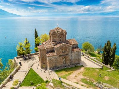 Groepsreis Noord-Macedonië en Griekenland; Cultuur en strand in de Balkan