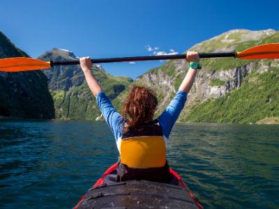 Groepsreis Noorwegen - 10 dagen; De schoonheden onder de fjorden
