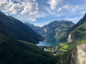 Groepsreis Noorwegen Zweden