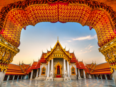 Groepsreis Thailand: Thailand Anders - 22 dagen; Thailand Anders