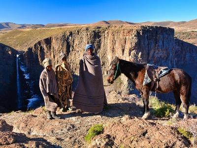 Groepsreis Zuid-Afrika, eSwatini & Lesotho; Cultuur en Natuur