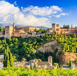 Groepsrondreis Andalusië Hoogtepunten