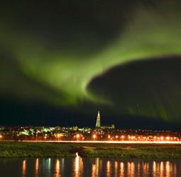 Groepsrondreis IJsland Winter