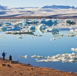 Groepsrondreis IJsland