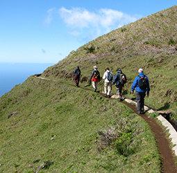 Groepsrondreis Madeira