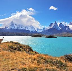 Groepsrondreis Patagonië en Paaseiland