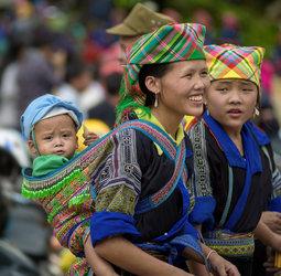 Groepsrondreis Vietnam