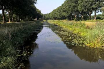 Nederland   Wandelvakantie Twente